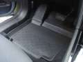 Коврики в салон для Peugeot 4007 (2007-), резиновые с бортиками, Seintex
