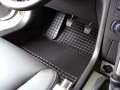 """Коврики в салон для Volkswagen Passat (2005-2011), резиновые, рисунок """"Сетка"""", Seintex"""
